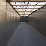 Feed Hopper Tank Lining
