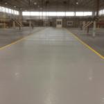 Hangar Floor Refurbishment