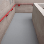 Slip-Resistant Resin Ramps and Flooring