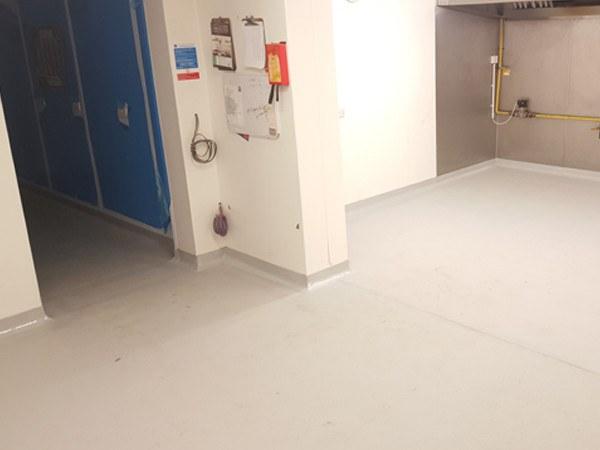 Kitchen Flooring Norfolk