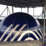 Protective Coatings – Water Coating