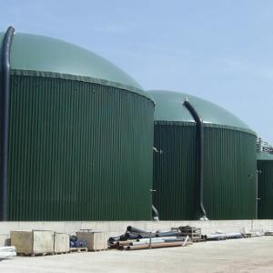 Anaerobic Digester Tank Linings