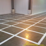 Resin Flooring – Demarcations Kings Lynn