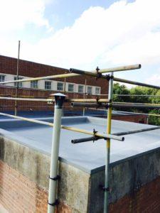 Polyurea Roofing