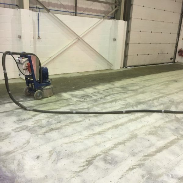 Industrial Flooring Norfolk 01
