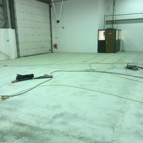Industrial Flooring Norfolk 02
