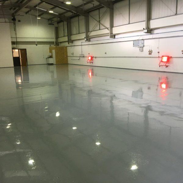 Industrial Flooring Norfolk 03