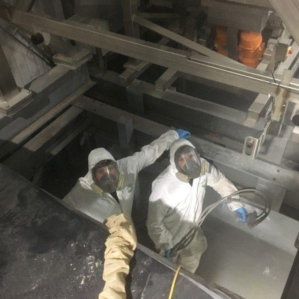 Polyurea Waterproofing 03