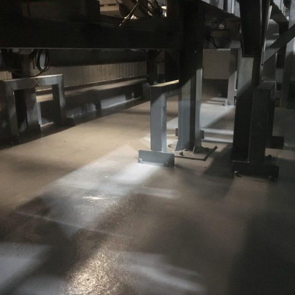 Polyurea Waterproofing 04