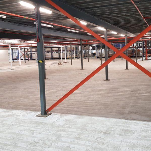 Industrial Flooring Suffolk 01