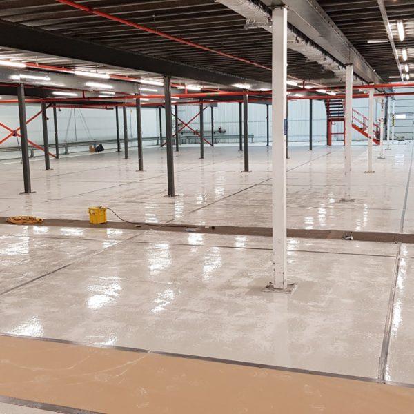 Industrial Flooring Suffolk 03