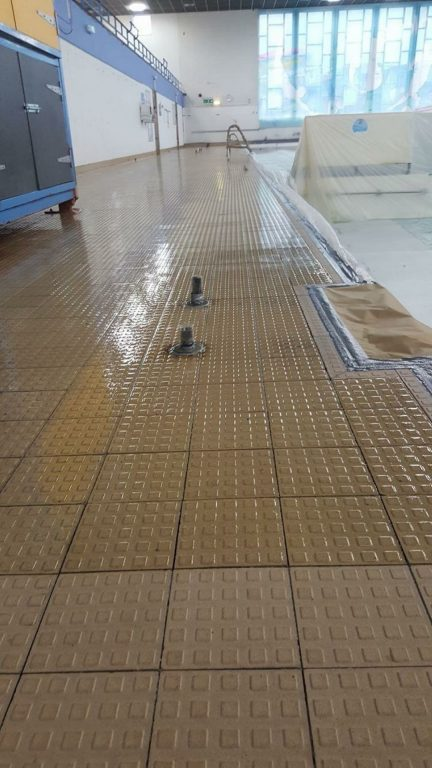 Polyurea Waterproofing 01