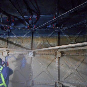 Potable Water Tank Lining (2)