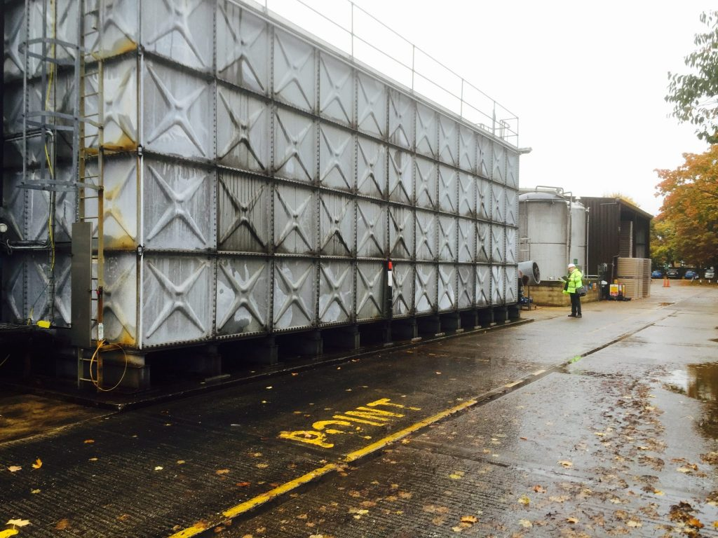 Braithwaite Cold Water Storage Tank (9)