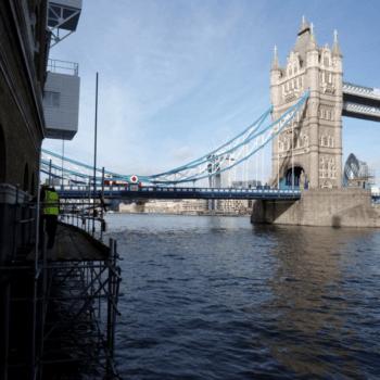 anchorbrew river wall waterproofing