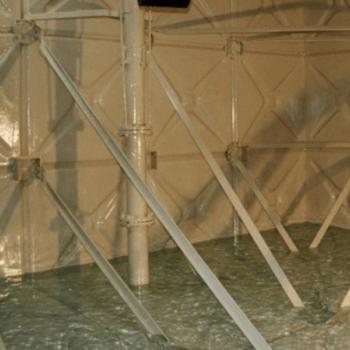 Drinking Water Tank Lining
