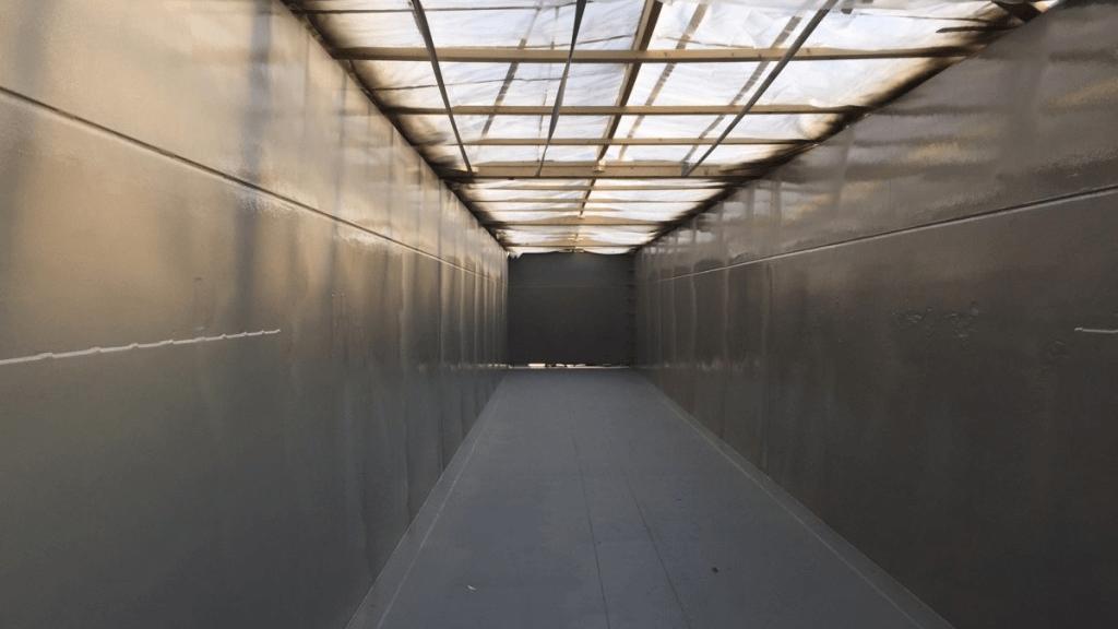 General Tank Lining Types | Corroless Eastern