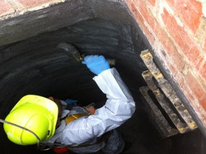 Man Hole Waterproofing Norfolk