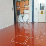 Norwich Industrial Flooring