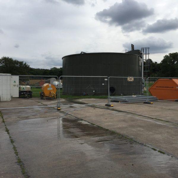 Polyurea Water Tank Relining 01