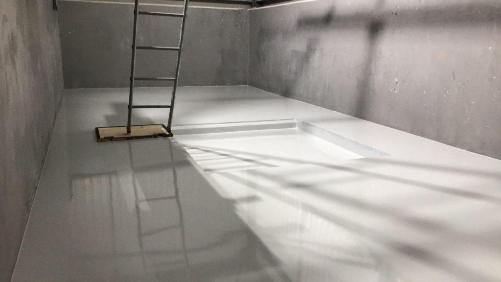 Remmers Industrial Flooring