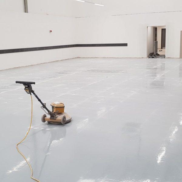 Industrial Flooring Norfolk Warehouse 04