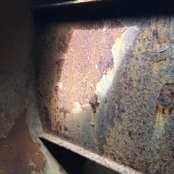 Trailer Water Tank Lining 03