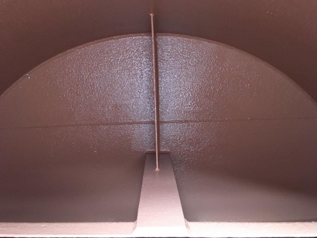 Trailer Water Tank Lining 07