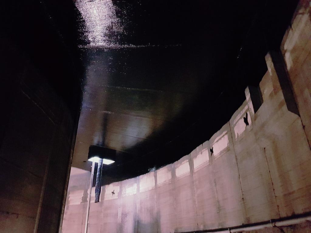 Concrete Storage Tank Lining 11