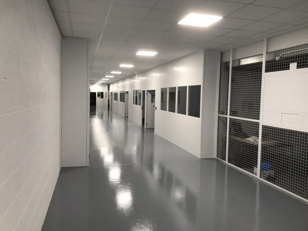 Resin Flooring Norfolk 02