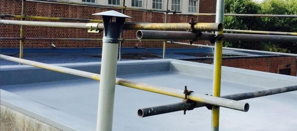 Polyurea Roof Coatings