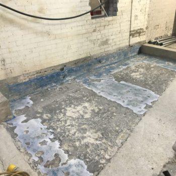 Anti Static Resin Flooring Swindon 01