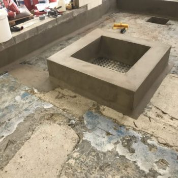 Anti Static Resin Flooring Swindon 03