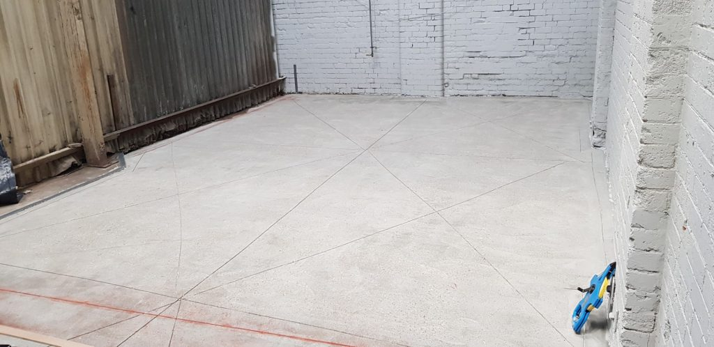 Resin Flooring Lincoln 02