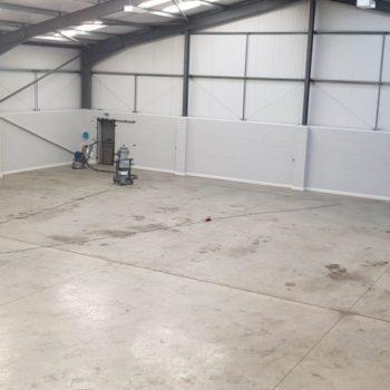 Resin Flooring Norfolk 01