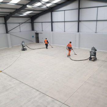 Resin Flooring Norfolk 03