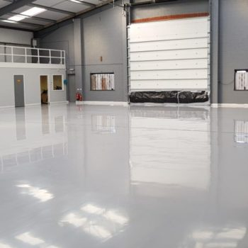 Resin Flooring Norfolk 05
