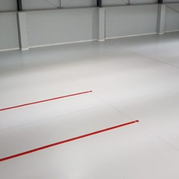 Resin Flooring Norfolk 07