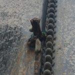 Sludge Tank Lining 03
