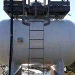 Surge Vessel Tank Lining 10