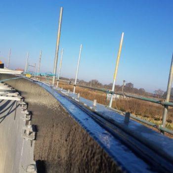Digestate Storage Tank Lining 03