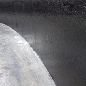 Digestate Storage Tank Lining 05
