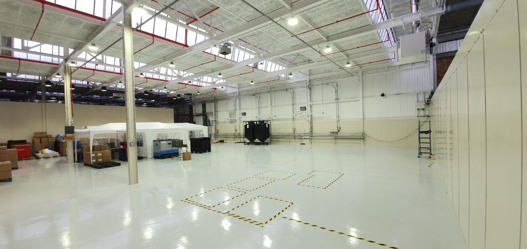 Norfolk Resin Flooring 08