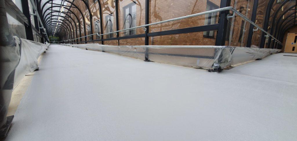 Slip Resistant Resin Flooring 04