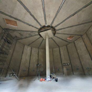 Concrete Tank Lining 03
