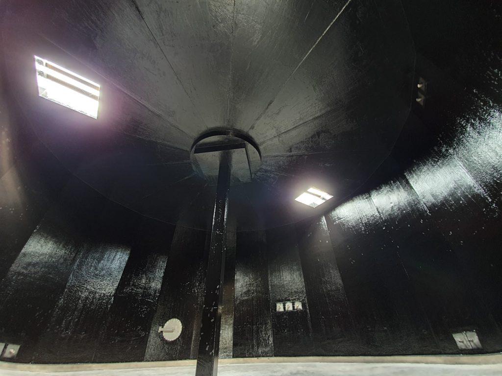 Concrete Tank Lining 05