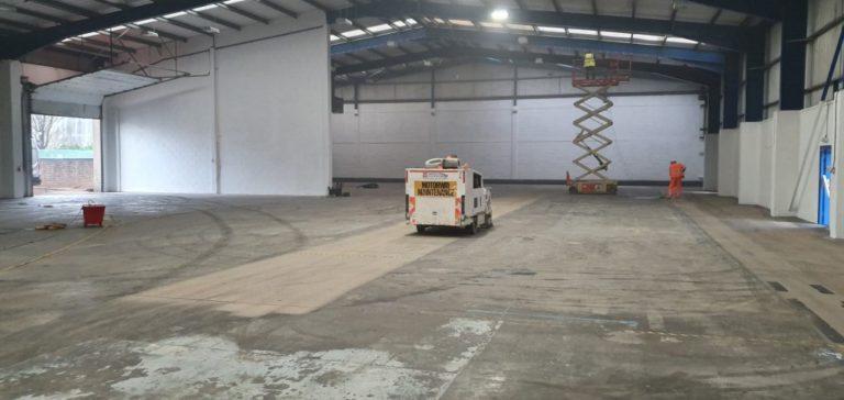 Epoxy Flooring 02