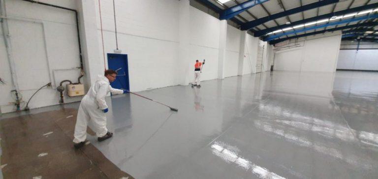 Epoxy Flooring 07