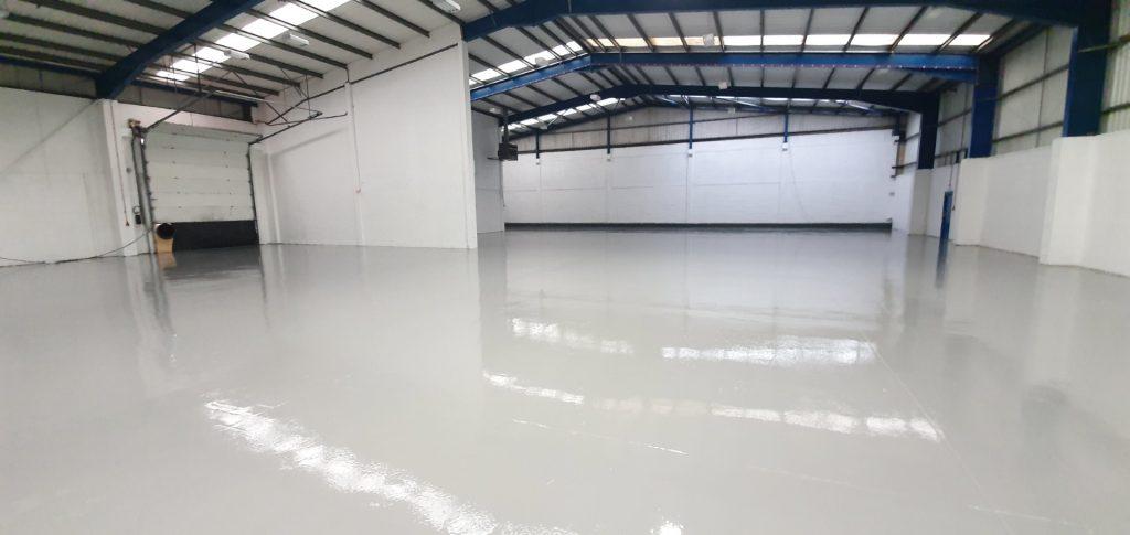 Epoxy Flooring 09