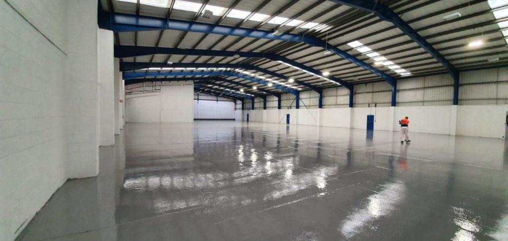 Epoxy Flooring 10